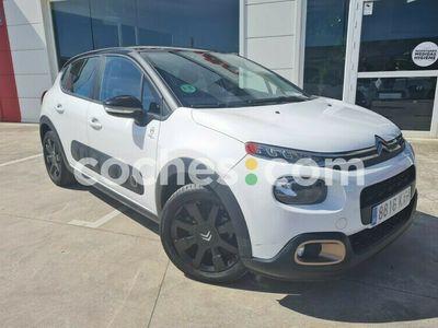 usado Citroën C3 1.2 Puretech S&s Origins 83 82 cv en Badajoz