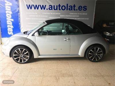usado VW Beetle New2.0 Cabriolet