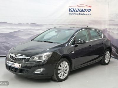 gebraucht Opel Astra 1.4 Turbo Enjoy