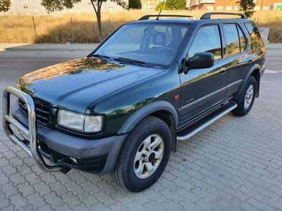 usado Opel Frontera 2.2DTI Limited