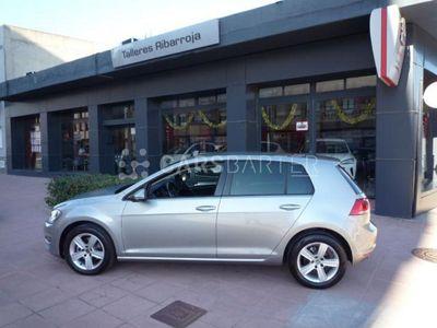 usado VW Golf 1.6TDI Advance 85kW