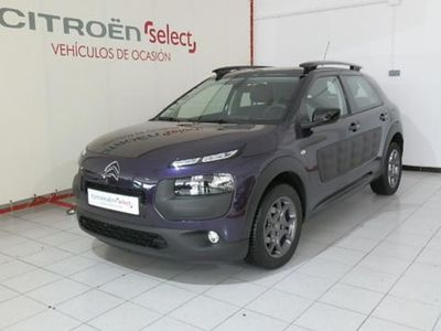 usado Citroën C4 Cactus 1.2 PureTech Feel Edition 82, Perillo-Oleiros