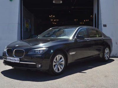 usado BMW 750L I xDrive