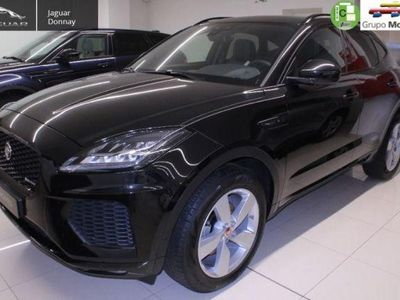 usado Jaguar E-Pace 2.0D I4 R-Dynamic S AWD Aut. 150