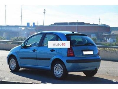 usado Citroën C3 1.4i SX