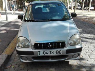 gebraucht Hyundai Atos 1.0 GLS