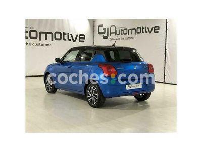 usado Suzuki Swift 1.2 Mild Hybrid Glx Cvt 83 cv en Burgos