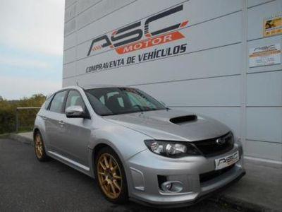 usado Subaru WRX STI