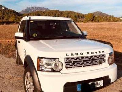 usado Land Rover Discovery 3.0TDV6 S Aut.