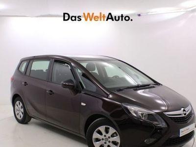 usado Opel Zafira 1.6CDTI S/S Expression 120