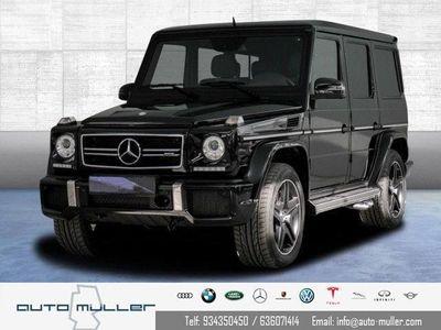 usado Mercedes G63 AMG AMG