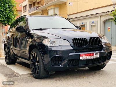 usado BMW X5 M50d