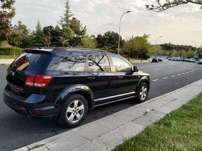 usado Fiat Freemont 2.0 Diesel Urban