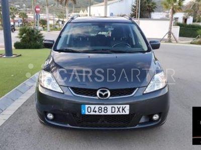 usado Mazda 5 5Active+ CRTD 143cv 5p