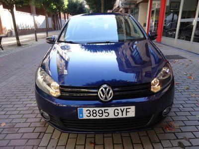 usado VW Golf 2.0TDI CR Sport DSG 140