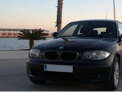 used BMW 116 Serie 1 E81 E87 Diesel