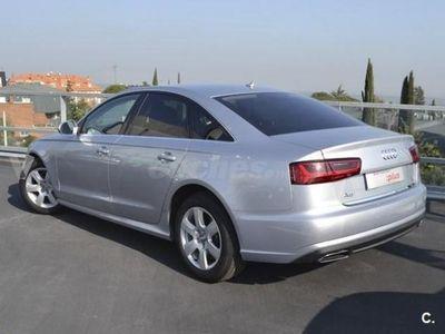 usado Audi A6 2.0 Tdi 190cv Ultra Quattro S Tro S Line 4p. -16