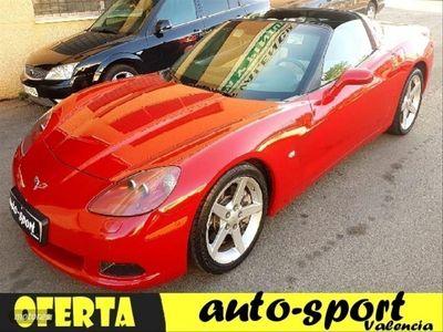 usado Corvette Corvette 6.0 V8 Coupe