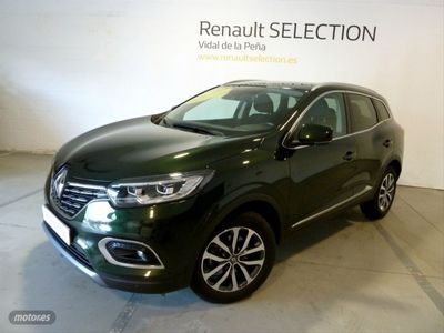 usado Renault Kadjar Zen GPF TCe 103kW 140CV