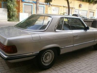 usado Mercedes SL350 1976 139000 KMs a € 9000.00