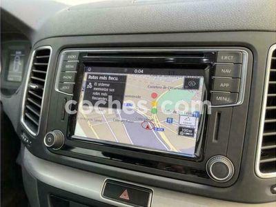 usado VW Sharan 1.4 Tsi Edition 110kw 150 cv en Madrid