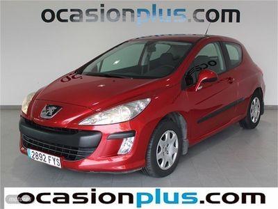 brugt Peugeot 308 1.6 VTi Confort 88 kW (120 CV)