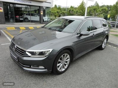 used VW Passat Advance 2.0 TDI 110kW150CV DSG Variant