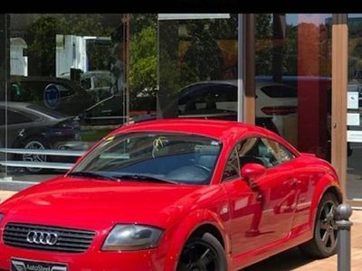 usado Audi TT Coupé 1.8T