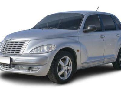 usado Chrysler PT Cruiser 2.2CRD Limited