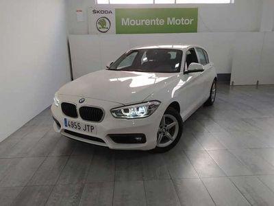 usado BMW 118 D 2.0 150CV