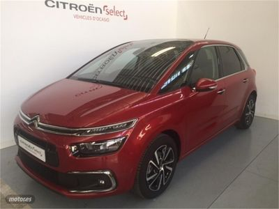 gebraucht Citroën C4 Picasso BlueHDi 88KW 120CV Feel