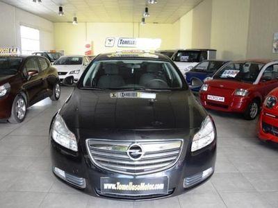 usado Opel Insignia 2.0CDTI Expression S
