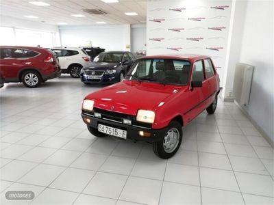 usado Renault R5 R51.1 TL