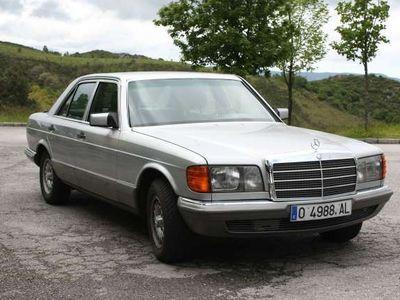 usado Mercedes 280 sel