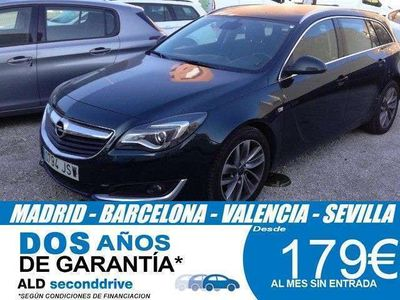 usado Opel Insignia ST 2.0CDTI S&S Excellence 170
