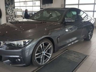 second-hand BMW 420 Serie 4 F32 Coupé Diesel Coupé