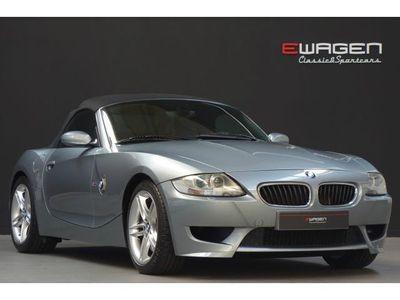 usado BMW Z4 M Roadster **46800Kms+Libro en **Como nuevo**