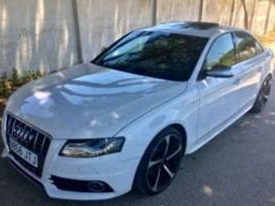 usado Audi S4 Diesel