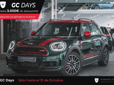 usado Mini John Cooper Works ALL4 Aut.
