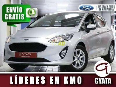 usado Ford Fiesta 1.5tdci Trend+ 85 '18