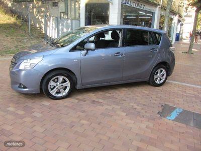 usado Toyota Verso 1.6 VVTI Active 5pl.