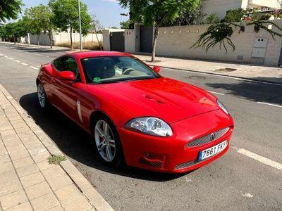 usado Jaguar XKR Coupé Aut.