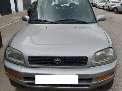 usado Toyota RAV4 2.0I 16V