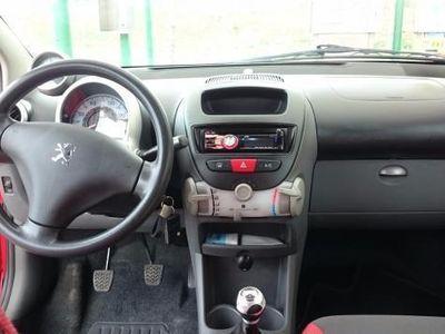 usado Peugeot 107 1.4 HDi Urban Move 2 -08