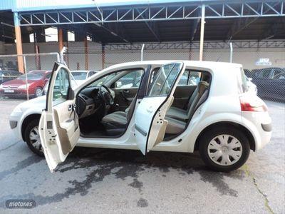usado Renault Mégane Dynamique 1.5dCi 105cv eco2