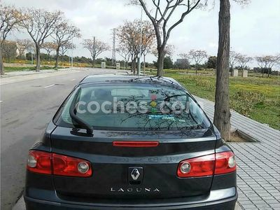usado Renault Laguna 1.9dci Authentique 110 cv en Tarragona