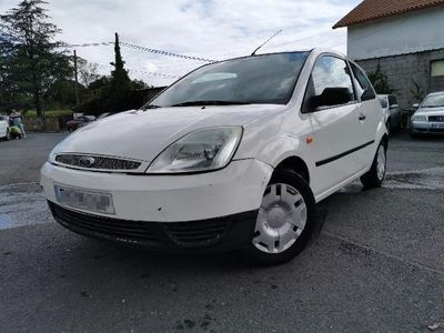 usado Ford Fiesta 1.3 Ambiente