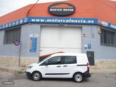 usado Ford Tourneo Courier 1.5 TDCi 55kW 75CV Ambiente