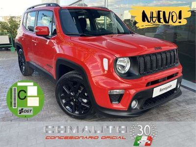 usado Jeep Renegade 1.0 Night Eagle II 4x2