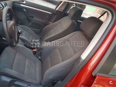 usado VW Golf 2.0TDI GT Sport DSG 170 3p